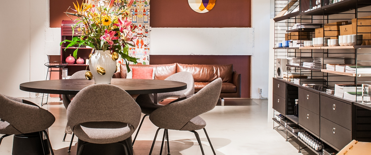 Co Van Der Horst.Come And Have A Look At The Moooi Design Furniture Co Van