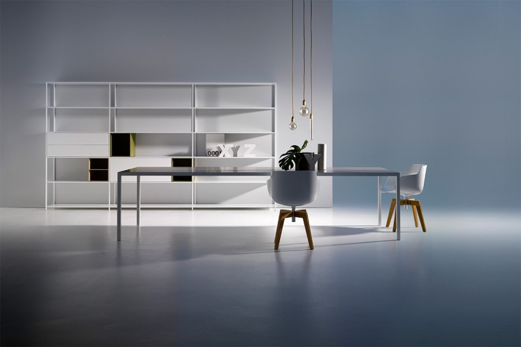 mdf Italia collectie co van der horst