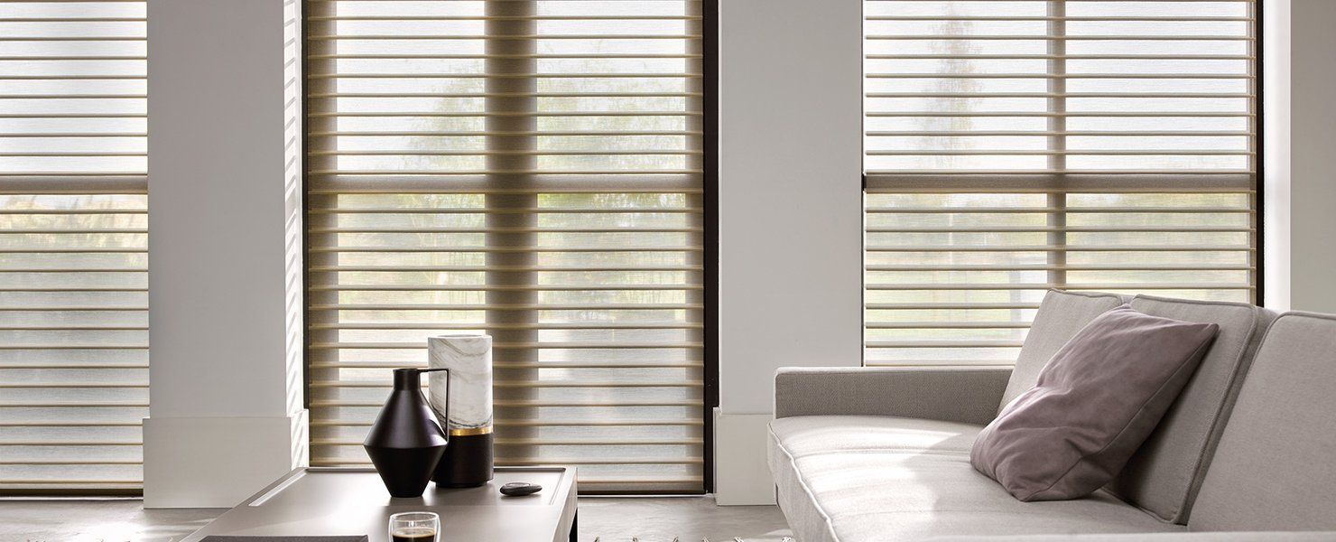 luxaflex collectie Co van der Horst